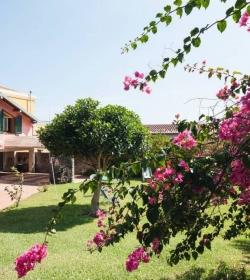 Villa Con Giardino Wifi